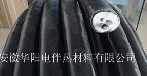 华阳生产cems专用烟气伴热复合采样管/一体化采样管线