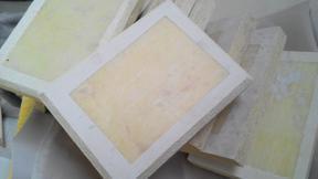 厂家直销玻纤固化胶 软包吸音板固化胶