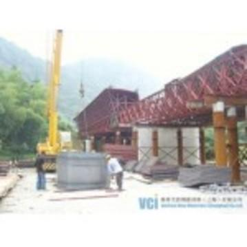 绵阳钢结构桥梁防腐钢结构喷砂除锈防腐