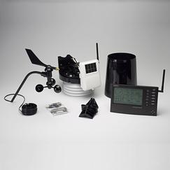 美国davis在线监测环境气象站6162