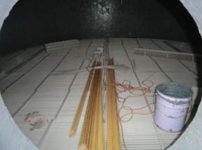 PP折流板除雾器