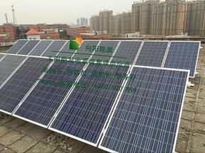 浙江杭州太阳能发电 户用太阳能发电