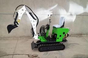 小型挖掘机微型履带式小挖机小型钩机