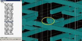 理正多高层结构分析设计软件QSAP