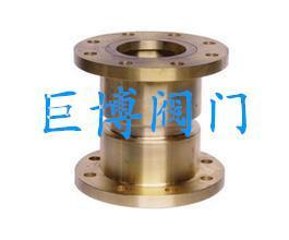 Y43X-10T全铜比例式减压阀