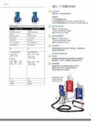 Reactor固瑞克聚氨酯发泡和聚脲喷涂设备