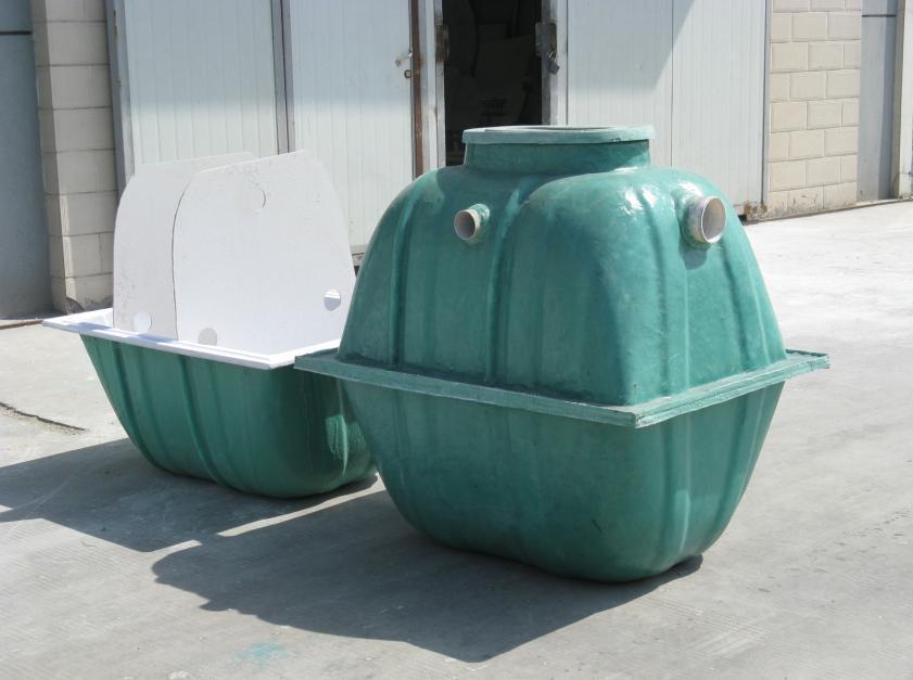 型池标准图集|农村化粪池标准图集|砖砌化粪池标准图集图片