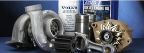 发动机配件-装载机发动机配件-Volvo沃尔沃装载机A25、A30配件