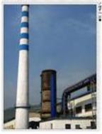 贵阳烟囱刷航标、贵阳烟囱刷涂料公司