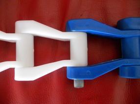 刮泥机传动塑料链条