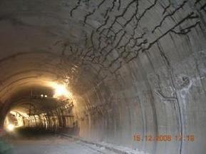 湖州隧道堵漏