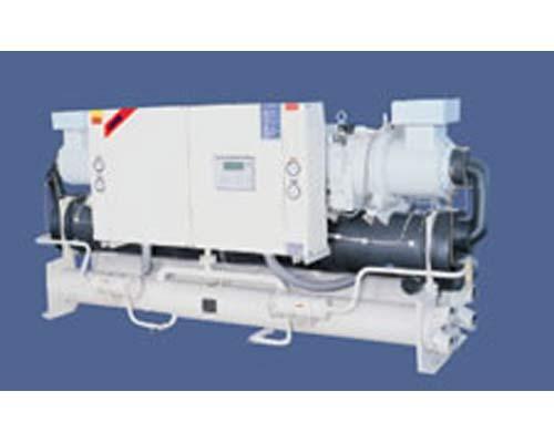 水冷螺杆式冷水机组(lwws)图片