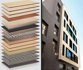 外墙陶板|装饰板|外墙挂板|建筑幕墙|陶土板