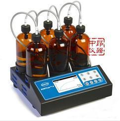 哈希BODTrakII生化需氧量分析仪