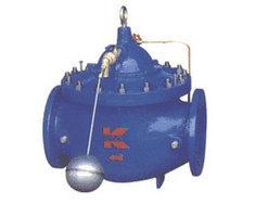 100X-遥控浮球阀