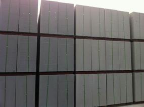 125型酒店及厂房隔墙新型加气混凝土砌块