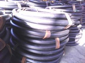 橡胶抽拔管多少钱一米