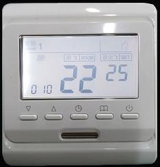 拓森 TS01 智能液晶温控器
