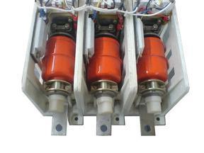 低压真空接触器CKJ12-160