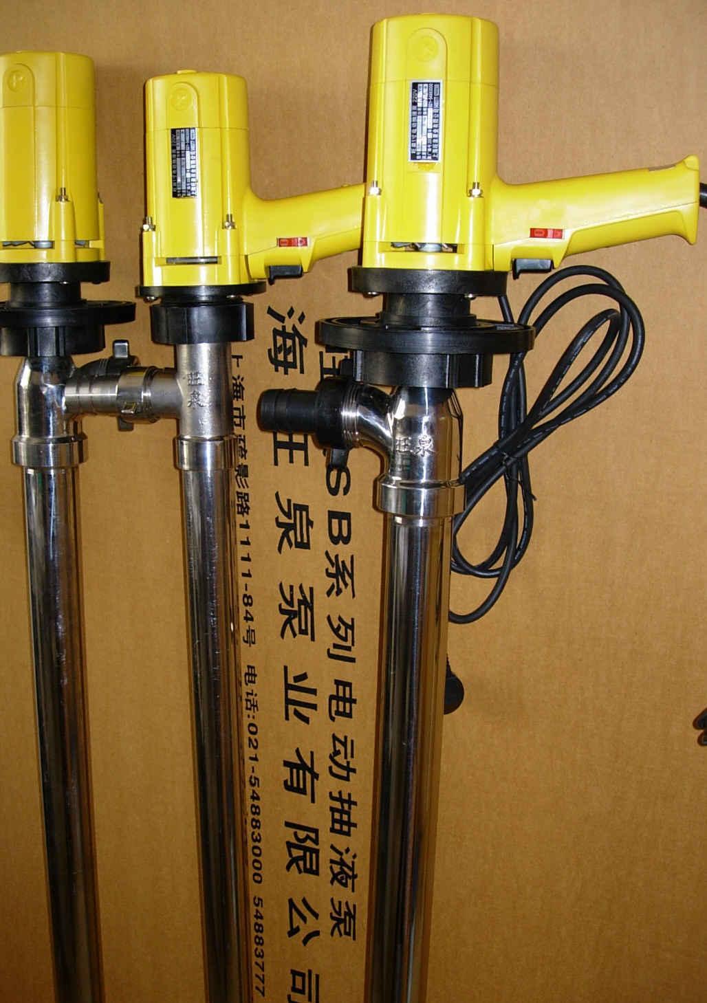 供应旺泉电动抽油泵