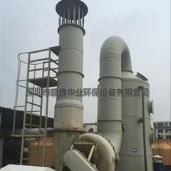 厂家直销酸雾净化器 废气处理成套设备