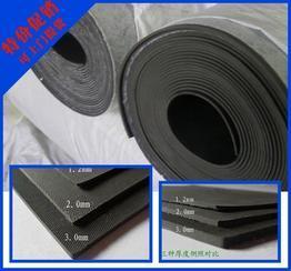 莆田橡胶隔音毡(Rubber insulation blankets)