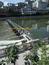 河圣钢结构翻板闸门