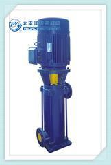 LG –立式多级分段式离心泵太平洋