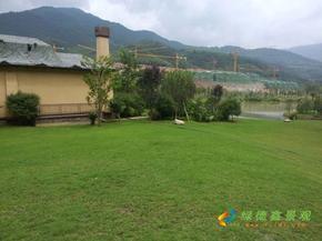 三明-景观绿化