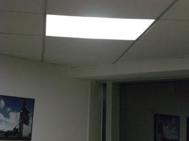 办公室大楼用灯盘
