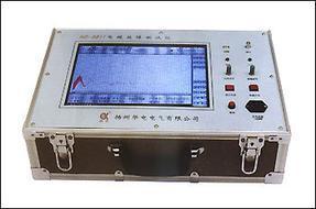 HD-5811智能电缆故障测试仪