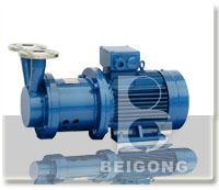 CW型磁力传动旋涡泵