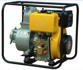2寸柴油水泵  绿化专用水泵