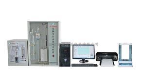 高精度电脑全自动JL-CS8B碳硫分析仪