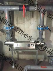 北京紫外线消毒器杀菌器水处理