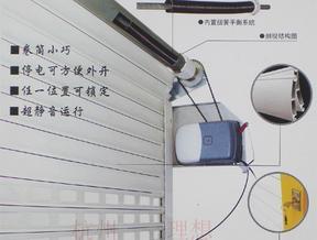 上海电动门厂65453918