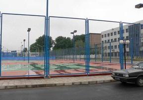 体育场围栏网球场围栏网
