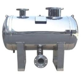 管网叠压供水设备稳流罐北京麒麟公司