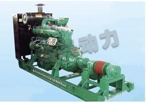 HX-250GF钻探机组