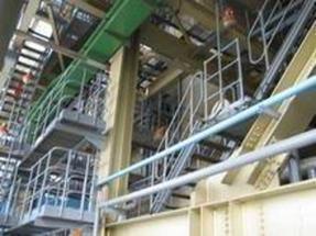 电厂炉架防腐