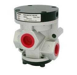 HVP-3-15气控阀,UNIWO气控阀