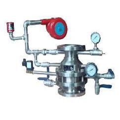 ZSFY系列水雾灭火系统专用雨淋控水喷淋阀