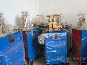 钢筋对焊机专业生产厂家