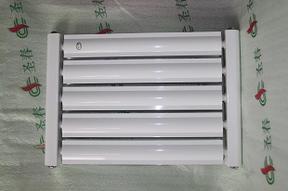 钢铝散热器  圣春散热器