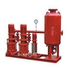 瓯北XQ1.2/30-0.3-2型消防气压供水设备