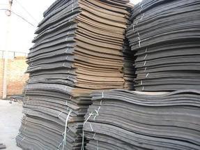 聚乙烯闭孔泡沫防水板常用规格型号