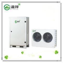 温伴供应中央空调机组,空气能热泵,质量保证。