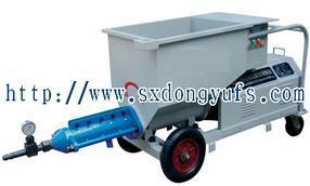螺杆式电动水泥灌浆泵