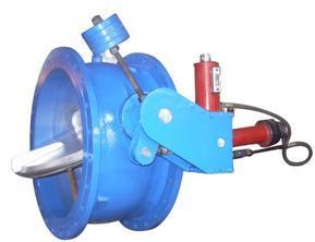 液力自动阀DZ701X-10