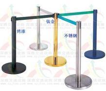 不锈钢一米线伸缩隔离带栏杆座广东一米线